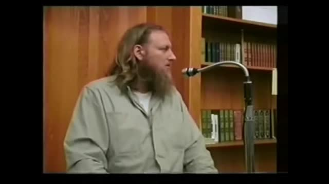 Abdurraheem Green – Christians and Jews