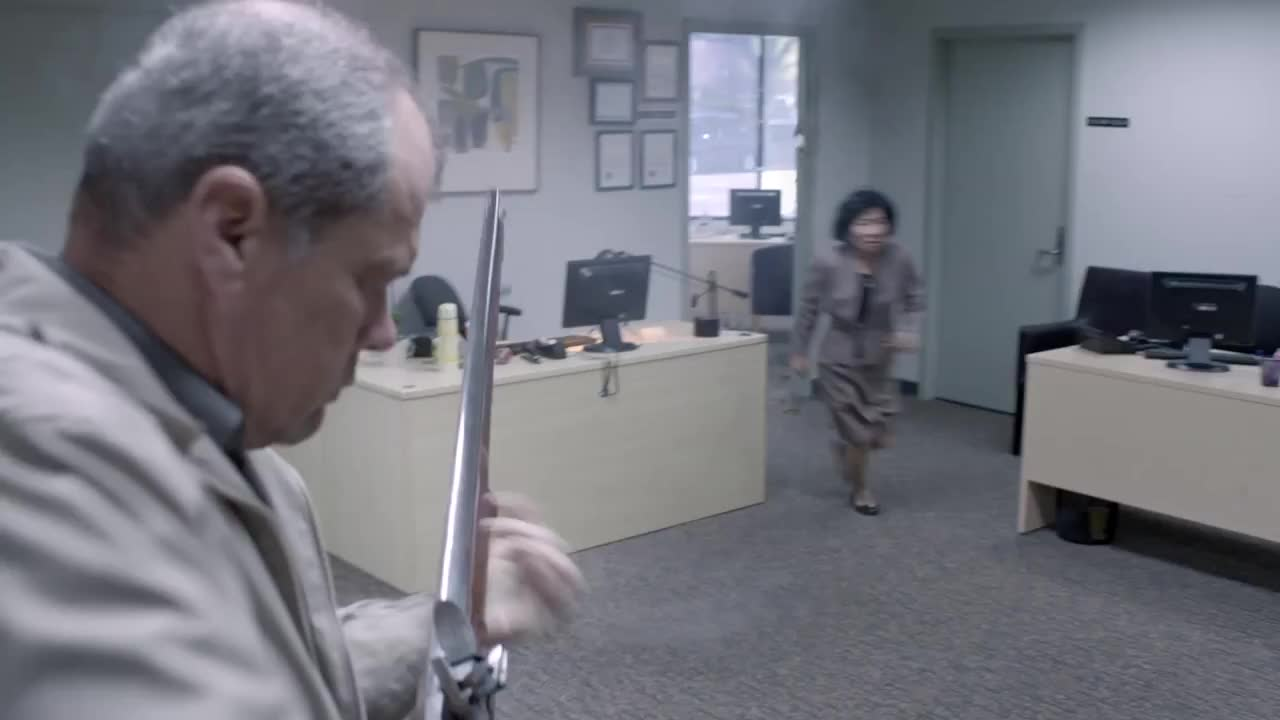 Le ravage des armes