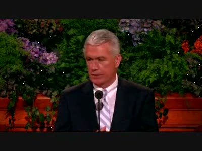 The Love Of God &#8211; Dieter F. Uchtdorf