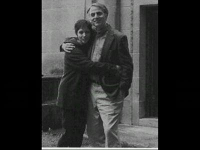 Carl Sagan & Ann Druyan