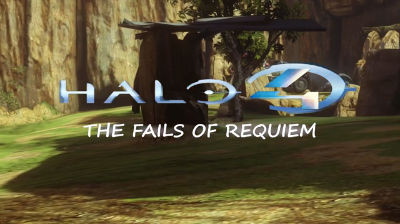 Halo 4 – Fails of Requiem 1