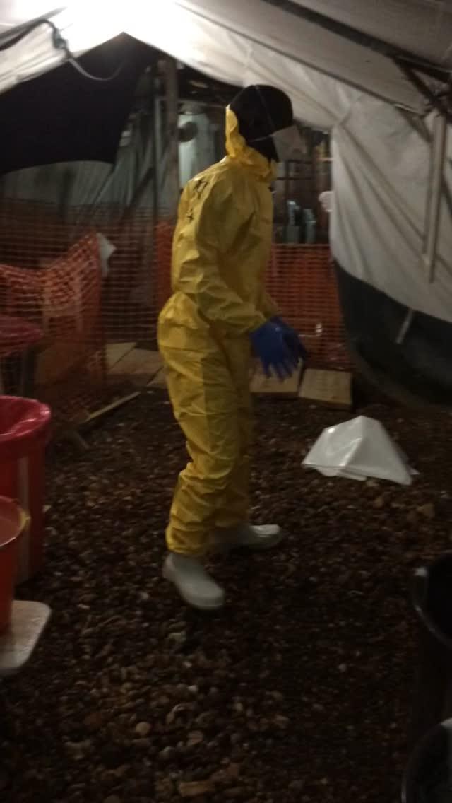 PPE @ 100MPH