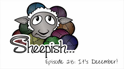 Episode 28: It's December!