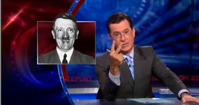 WB Stephen Colbert 07-16-12