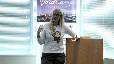 Julie Kuehl: All the Software That Isn't WordPress