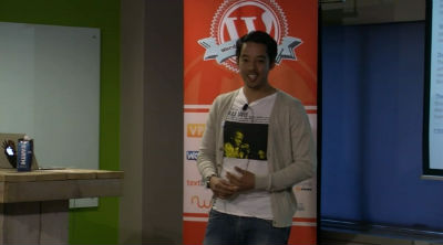 Karim Osman: over WordPress-com