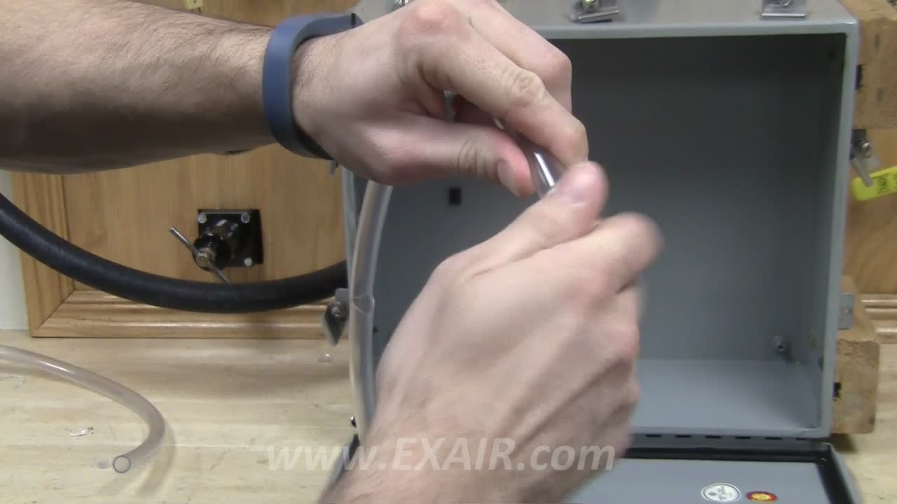 Cold Air Distribution Kit Installation Video Final