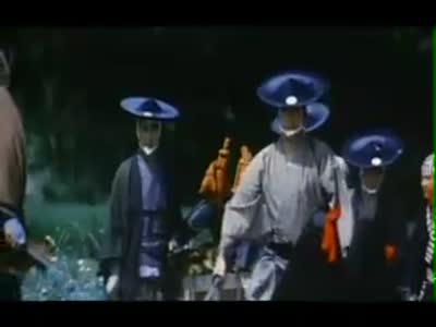 Lone Wolf &amp; Cub The Final Duel With Hanbei