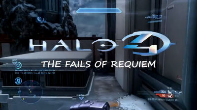 Halo 4 – Fails of Requiem 2