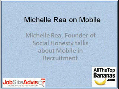 Michelle Rea on Mobile