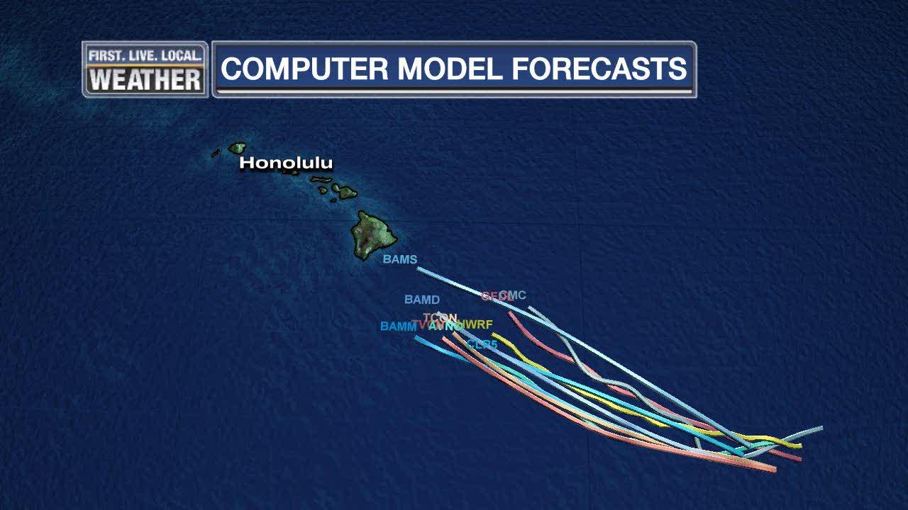 hawaiihurricanespaghetti