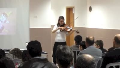 Rachael Viola – Mobile