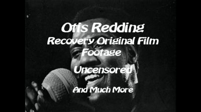 Otis Redding: Recovery of Body Video Trailer