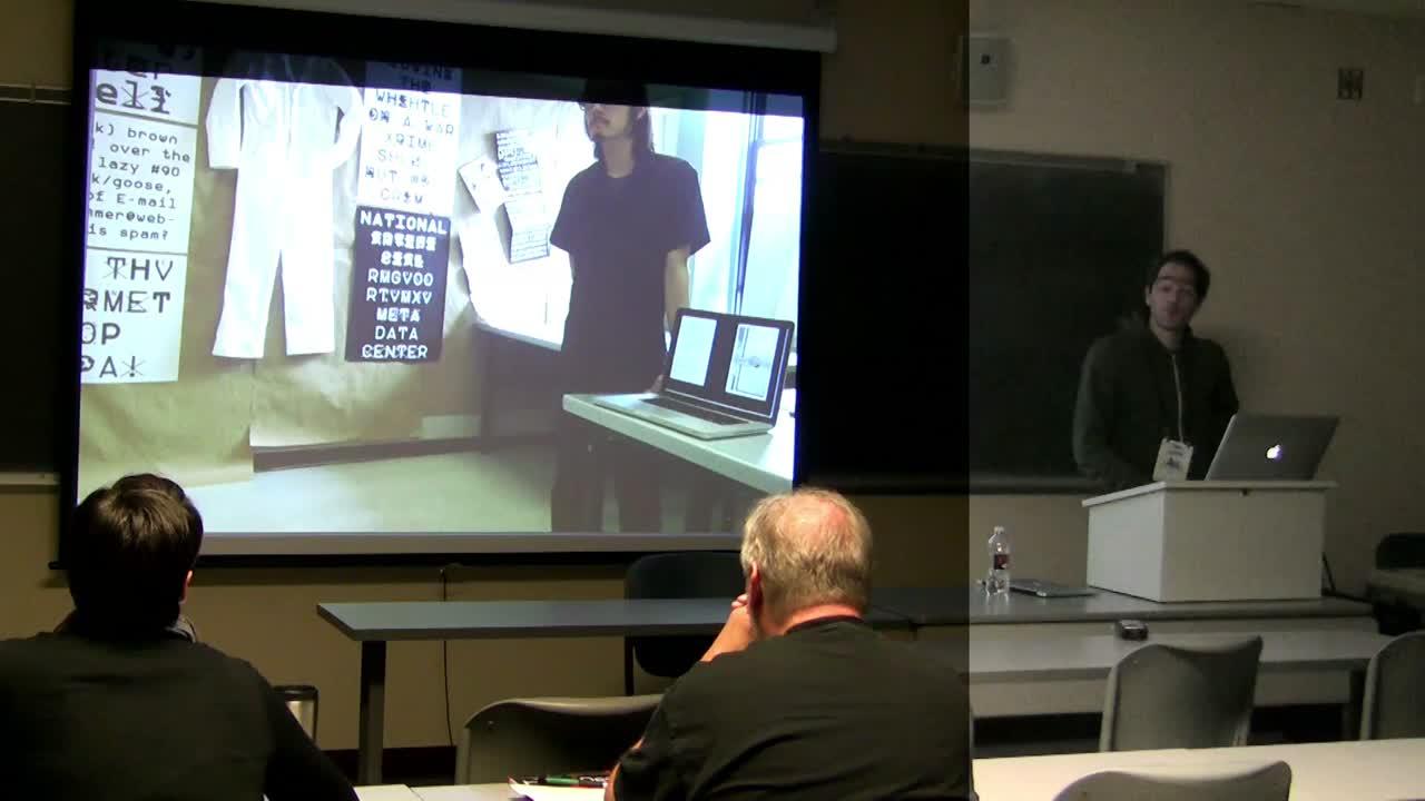 John Caserta: WordPress for Teachers