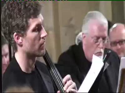 Durham COncerto live clip mp4