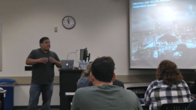 Daniel Espinoza: Creating and Selling Premium WordPress Plugins