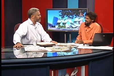 Morning Edition Interview: 11 Apr 2011