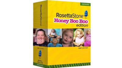 rosetta-stone-honey-boo-boo