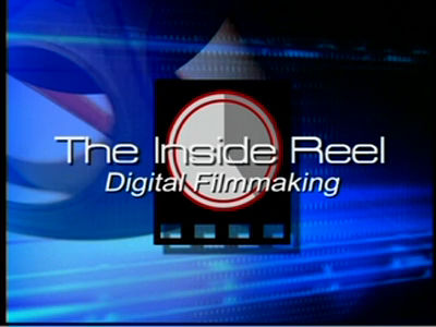 The Inside Reel – Digital Filmmaking (2001)