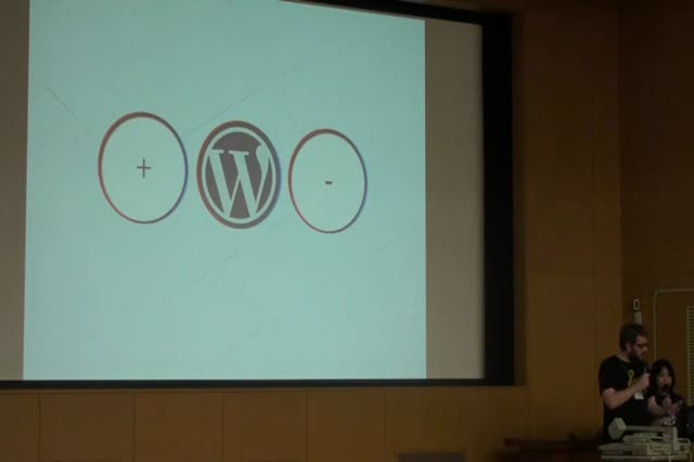 Michael Pick (Automattic): Assaults on Indifference – Storytelling, Design Thinking and WordPress