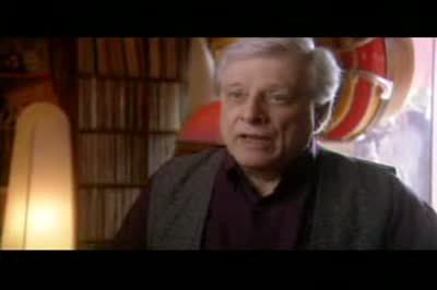 Harlan Ellison — Pay the Writer