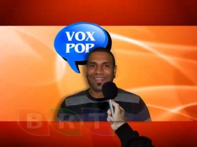 VOX POP with CYPRUSSCENE