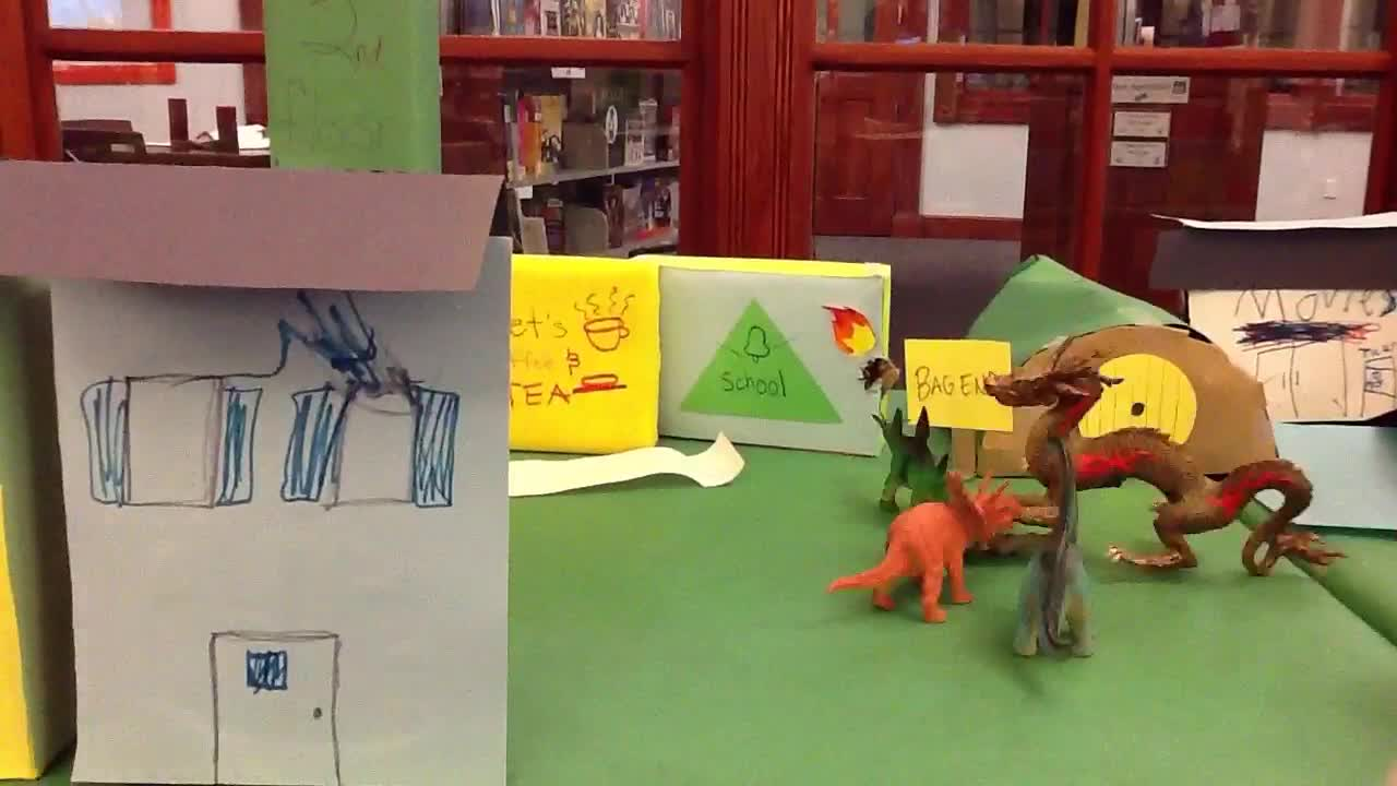 My Stop Motion Movie (1)