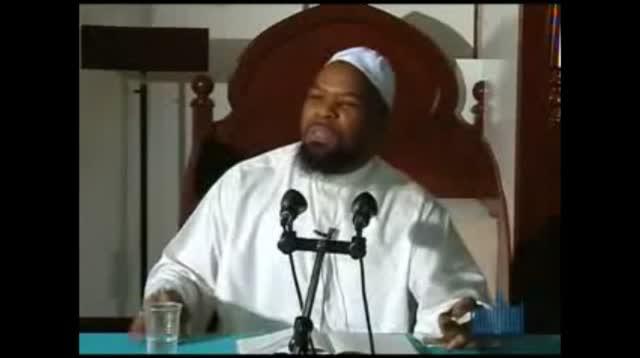 Abu Usamah – Apostasy