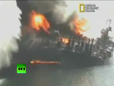 Jornalistas_2.0_Video_of_BP_Oil_Blaze,_Rig_sinking_into_Gulf_of_Mexico