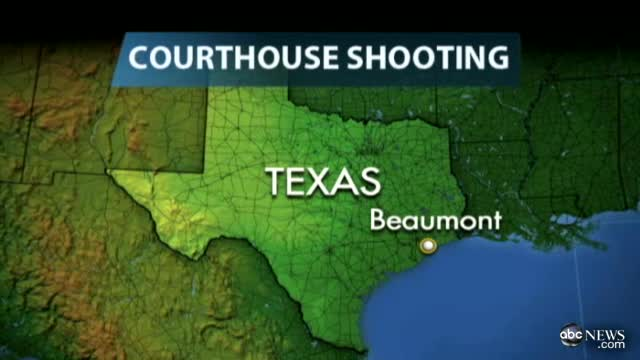 courthouse shooting