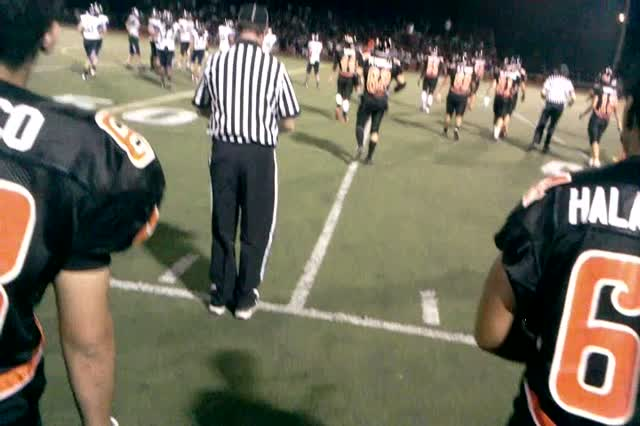 video-2011-10-14-21-11-57 Sequoia vs. Woodside
