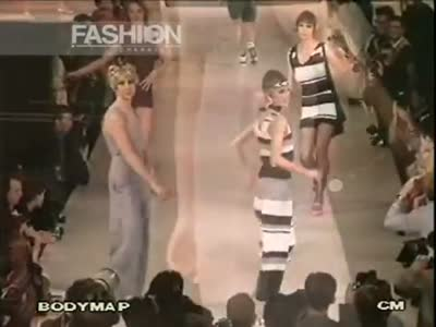 Bodymap – Spring/Summer 1990 – London
