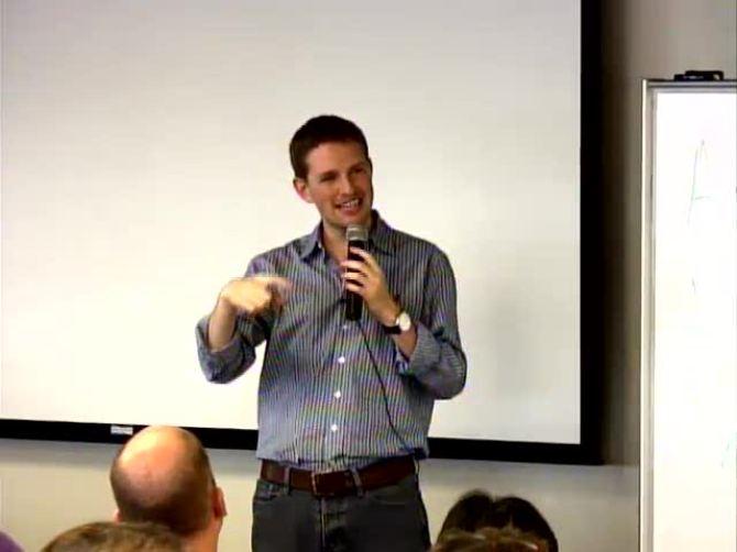 Matt Mullenweg: WordPress Q&A