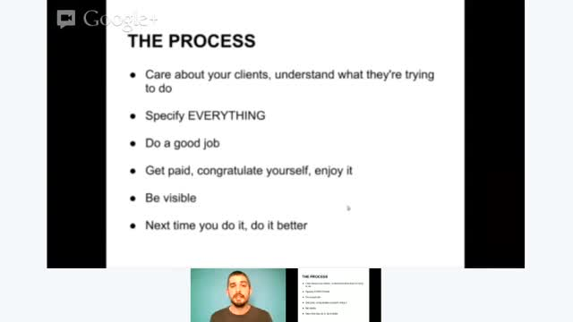 David Lockie: Becoming A Successful WordPress Freelancer