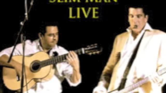 Slim Man Live CD, Every Time It Rains