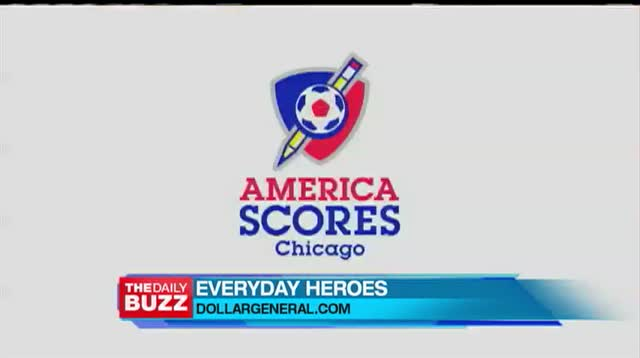 The Daily Buzz &#8220;Everyday Heroes&#8221;
