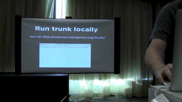 WordCamp 2012- Dave Martin.m4v