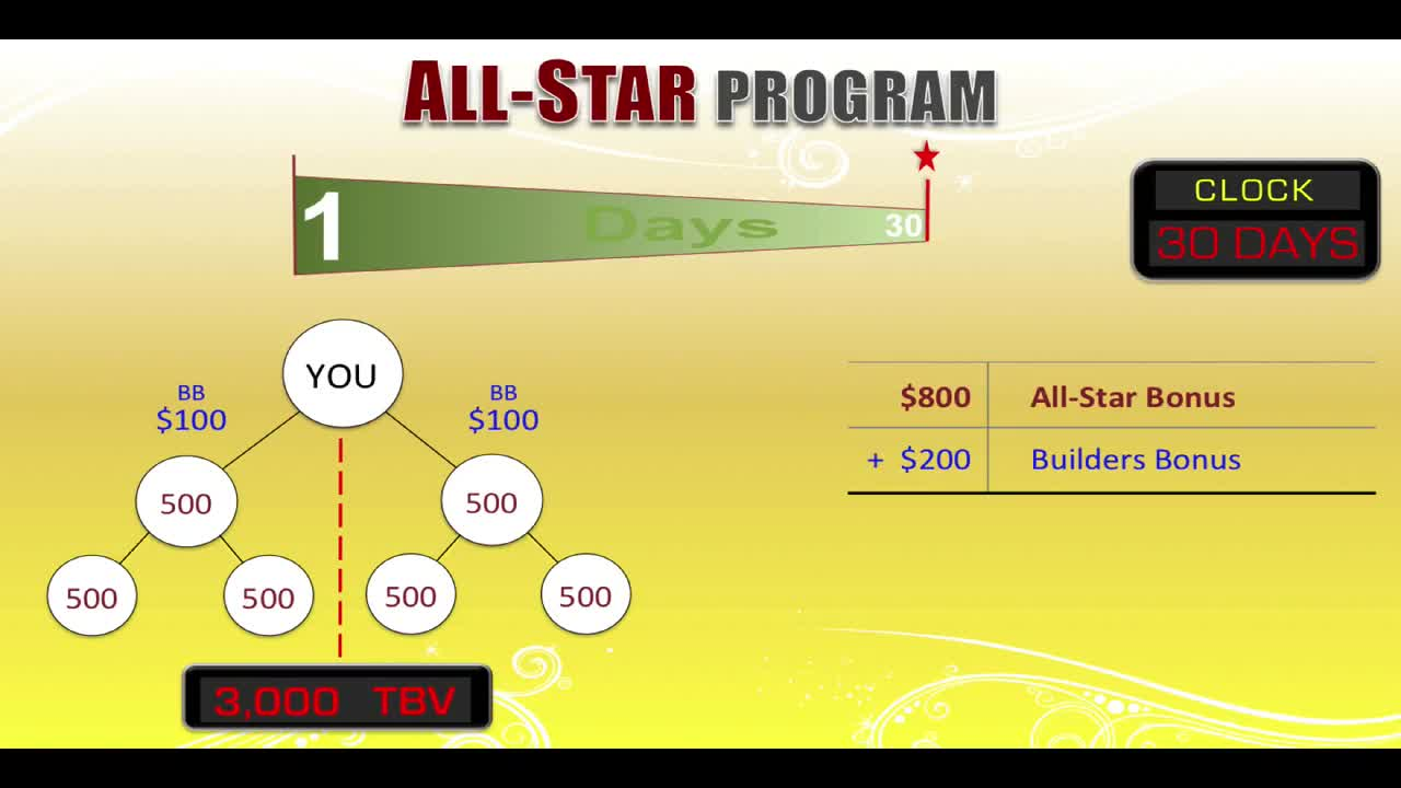 All-Star Program