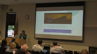 Mary Baum: The Reality Behind Responsive Design. Does More Responsive Mean Less Design?