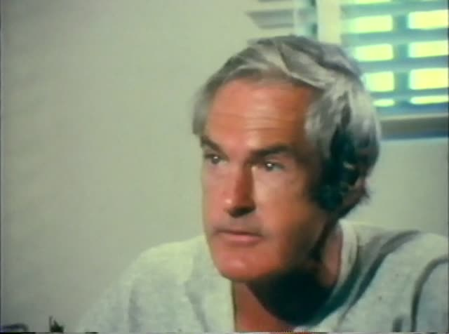 At Folsom Prison with Timothy Leary (1973) _305