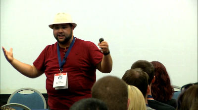 Joe Casabona: Responsive Design with WordPress