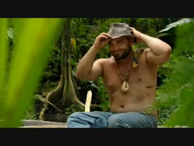 Russell Hantz – The Jaison Partnership
