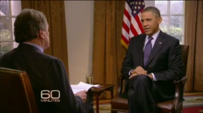 PBO on 60 minutes