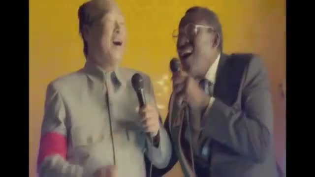 Mugabe's Last Commercial