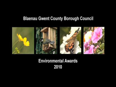 BGCBC Environmental Awards 2010