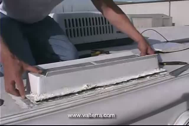 How-To Install a Refrigerator Vent Fan