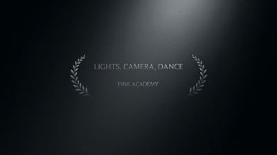Lights, Camera, Dance Trailer