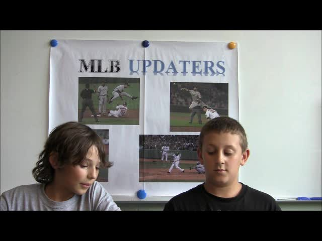 MLB Updaters 1