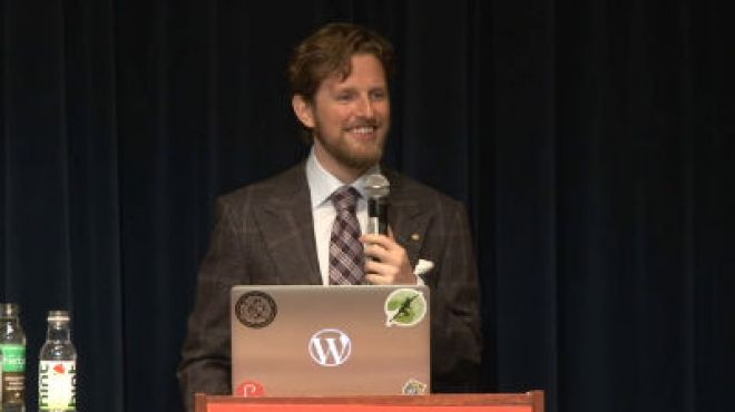 Matt Mullenweg: The State of the Word 2014