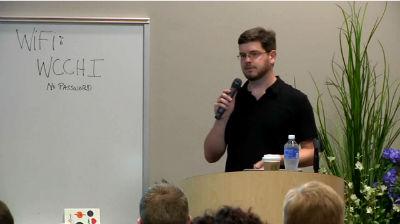 K.Adam White: Modular JavaScript